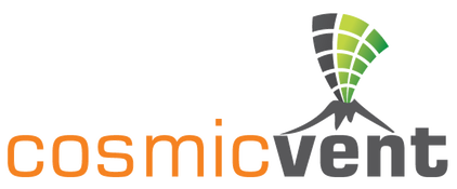 Cosmicvent Software Pvt ltd.